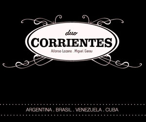 Logo Duo Corrientes