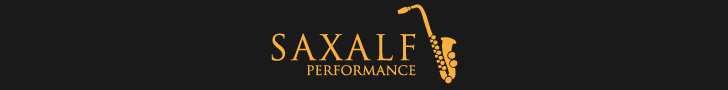 Logo Saxalf Performance