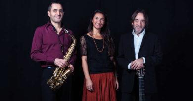 Duo Corrientes et Carolina Carmona