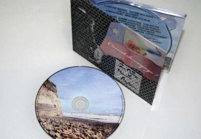 CD carnet de voyage Chili