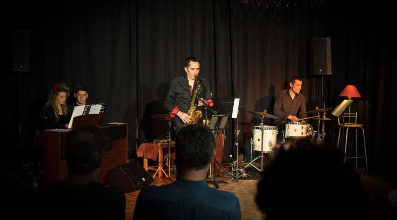 concert aliaga trio