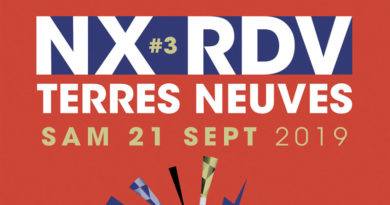 affiche rdz-vs terres neuves begles