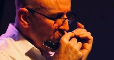 harmonica thierry lujan